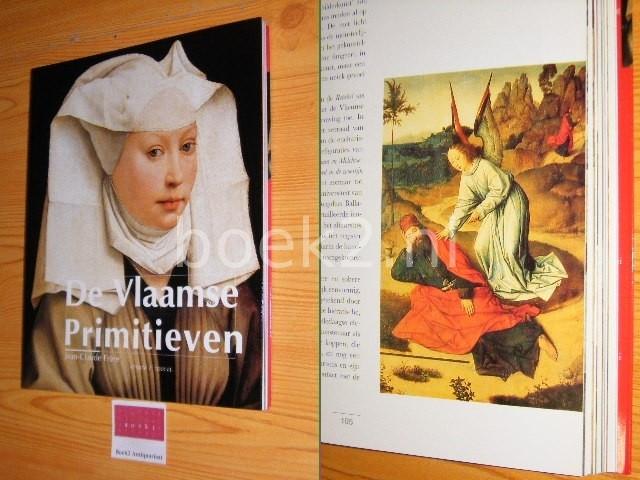 FRERE, JEAN-CLAUDE - De Vlaamse primitieven