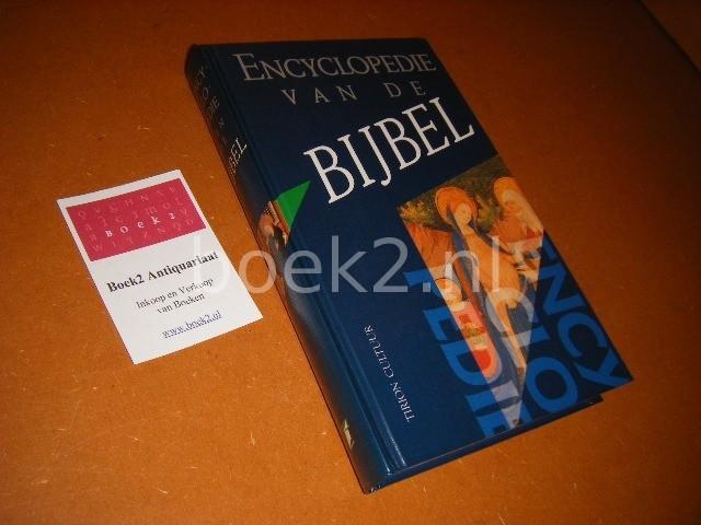 WALDRAM, DR. J. - Encyclopedie van de Bijbel.