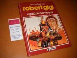 Een Verhaal van Ugaki de Samoerai.