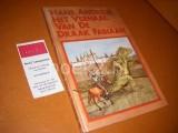 Het Verhaal van de Draak Fabiaan.