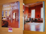 New York Interiors - Interieurs new-yorkais