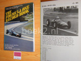 The Formula One record book