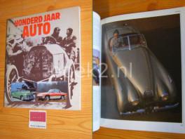 Honderd jaar auto