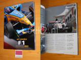 Het officiele F1 Jaarboek 2005
