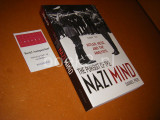 The Pursuit of the Nazi Mind.