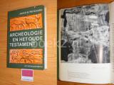 Archeologie en het Oude Testament