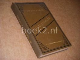 Utrechtsch Jaarboekje voor het jaar 1895. 55e jaargang. Utrechtsche Provenciale en Stads Almanak