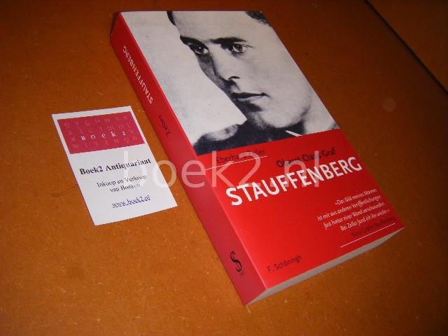 EBERHARD ZELLER - Oberst Claus Graf Stauffenberg ein Lebensbild