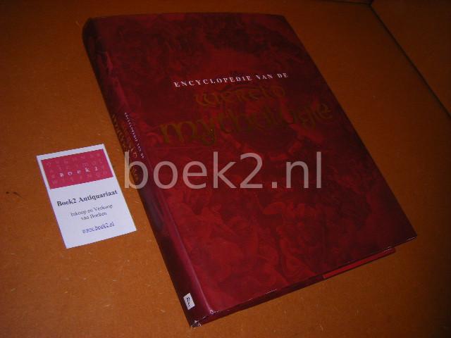 COTTERELL, ARTHUR (RED.) - Encyclopedie van de Wereldmythologie