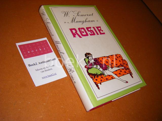 MAUGHAM, W. SOMERSET. - Rosie