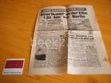 Nachrichten fur die Truppe, nr. 361, Donnerstag, 12. April 1945