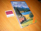 Leichte Bergwanderungen. Zwischen Berchtesgaden und Allgau