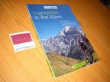 Logenplatze in den Alpen.