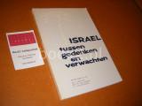 Israel tussen Gedenken en Verwachten