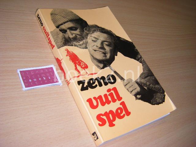 ZENO - Vuil spel