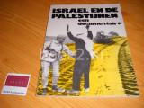 Israel en de Palestijnen, een documentaire