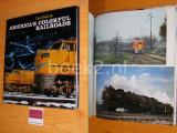 America's colorful railroads