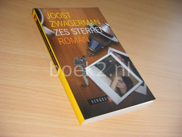 JOOST ZWAGERMAN - Zes Sterren