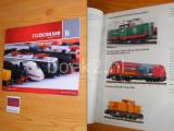 Fleischmann - Neuheiten Katalog 2010
