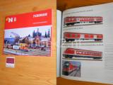 Fleischmann - N, Katalog 2009-2010