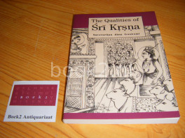 The Qualities of Sri Krsna