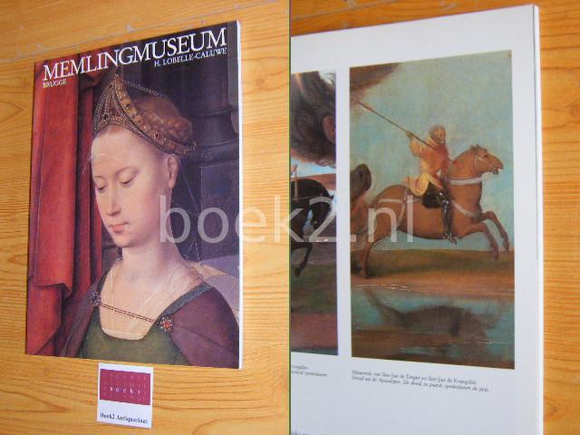 LOBELLE-CALUWE, H. - Memlingmuseum Brugge