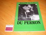 Du Perron, BZZLLETIN 125, jrg. 13, april 1985