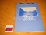 Noorse literatuur, BZZLLETIN 130, jrg. 14, november 1985