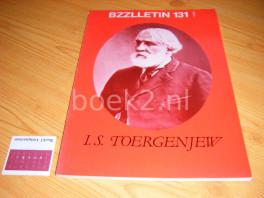 I.S. Toergenjew, BZZLLETIN 131, jrg. 14, december 1985