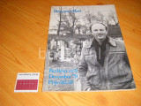 Maarten 't Hart, BZZLLETIN 71, jrg. 8, december 1979