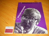 Willem Brakman, BZZLLETIN 85, jrg. 9, april 1981