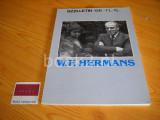 W.F. Hermans. BZZLLETIN 126, jrg. 13, mei 1985