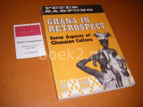 Ghana in Retrospect.