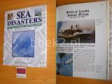 Sea Disasters.