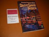Death`s Savage Passion