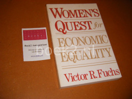 Women`s Quest for Economic Equality