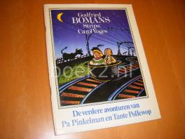 De Verdere Avonturen van Pa Pinkelman en Tante Pollewop [Bomans Strips]