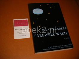 Farewell Waltz.