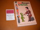 EuroManagers en Martians.