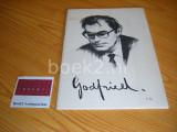 Godfried, Periodiek van het Godfried Bomans Genootschap [jrg. 19, nr. 1, april 1997]