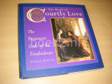 The Book of Courtly Love.