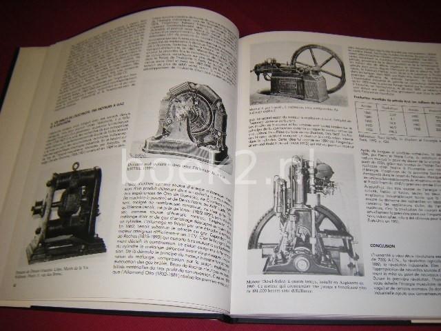 A. DESTREE E.A. - Histoire des Techniques