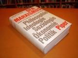 der-marxismus-seine-geschichte-in-dokumenten-philosophie-ideologie-konomie-soziologie-politik