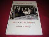 Van Meegeren Revisited. His Art & List of his Works
