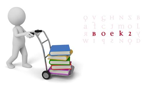 boek2 levert razendsnel en vaak ook gratis uw tweedehands boeken
