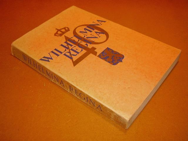 Feith, Jhr. Jan - Wilhelmina Regina, Nederland gedurende veertig jaren, samengesteld in de veerig meest belangrijke onderwerpen