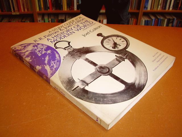 Colton, Joel; Palmer, R.R. - A history of the modern world