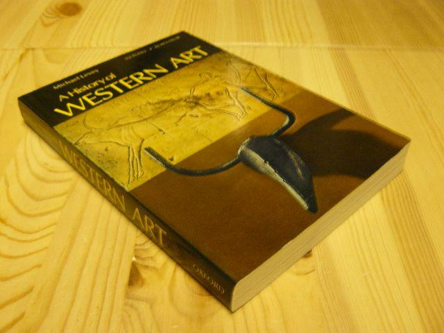 Levey, Michael - A history of western art