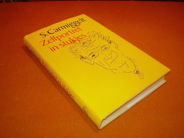 Carmiggelt, S. - Zelfportret in stukjes