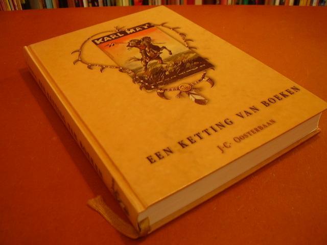 Oosterbaan, J C - Een ketting van boeken